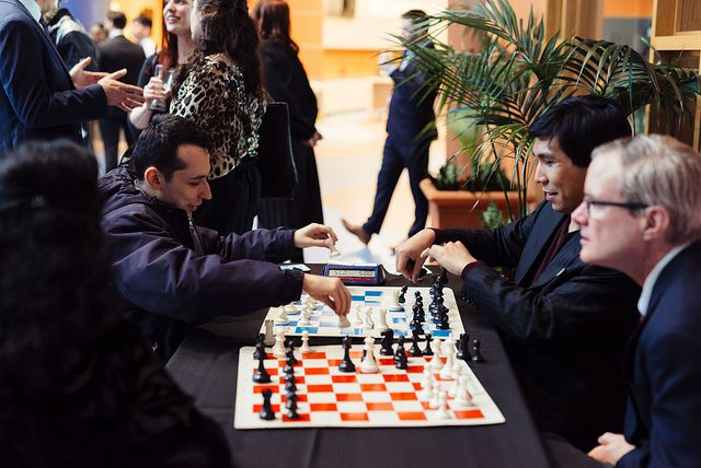 Most Powerful Ideas in Chess