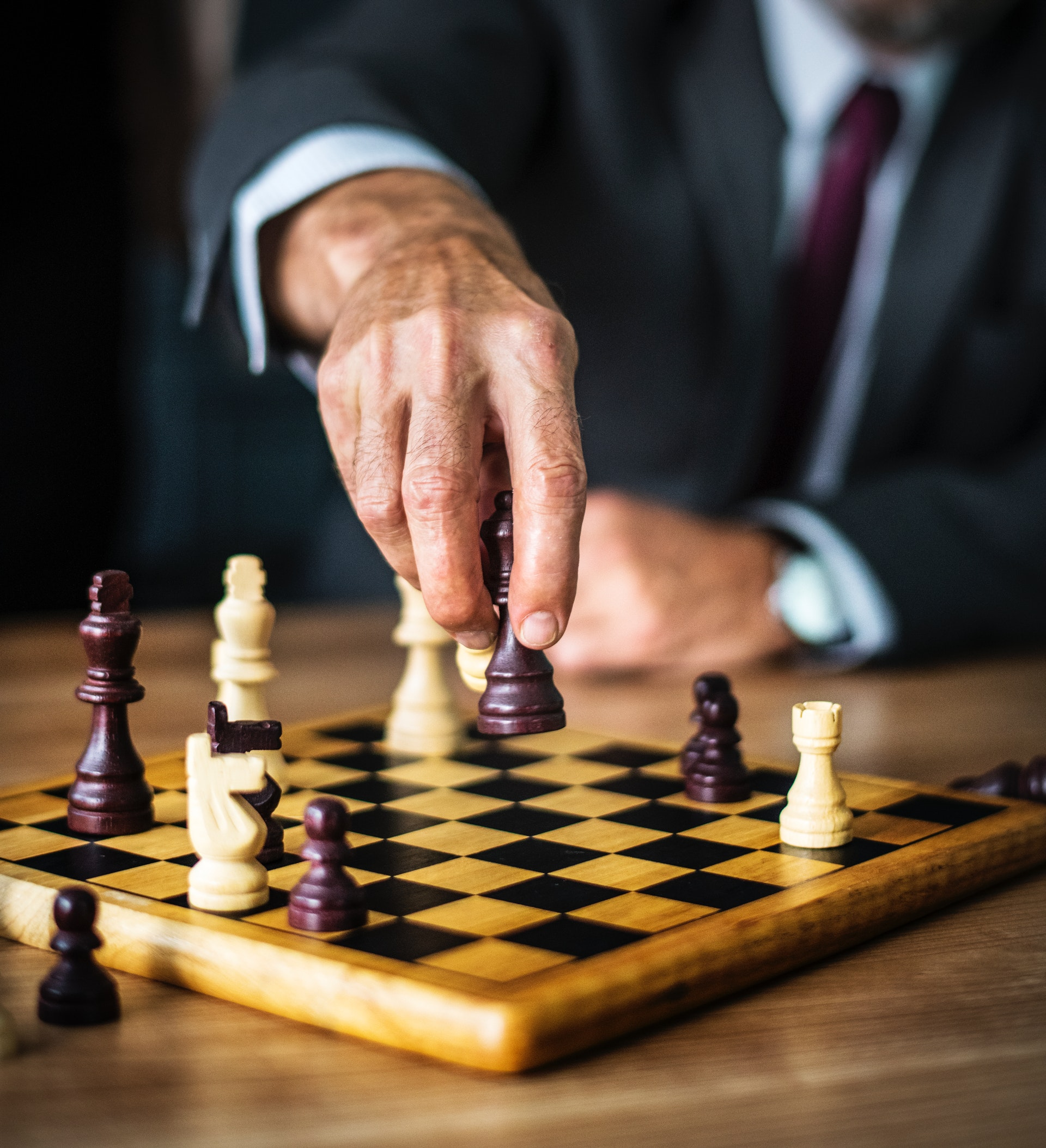 Chess Strategies: Learn How To Improve Your Positional Play!