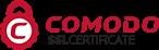 Comodo, SSL CERTIFICATE