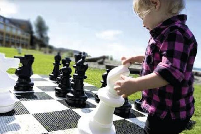 Η σημασία της ενασχόλησης με το σκάκι στην παιδική ηλικία