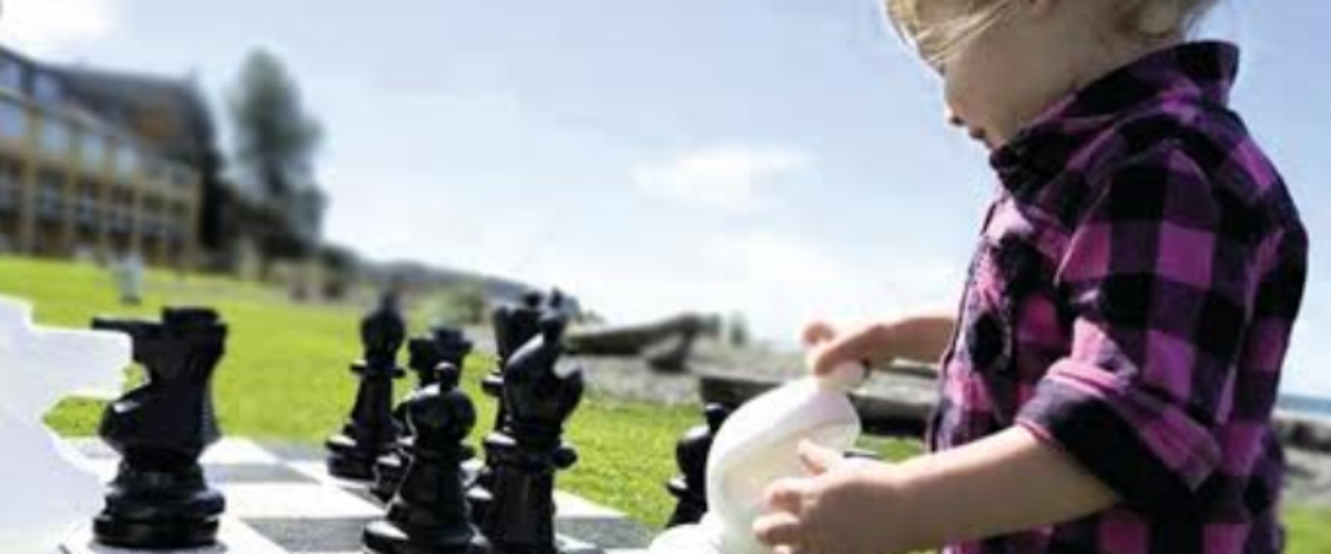 Chess and Childhood !