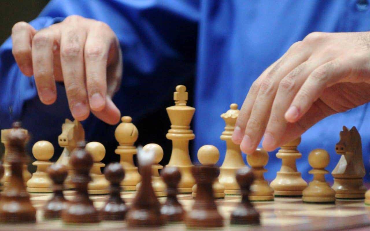 Common Chess Tactics