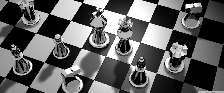 Chess Training : End-Game